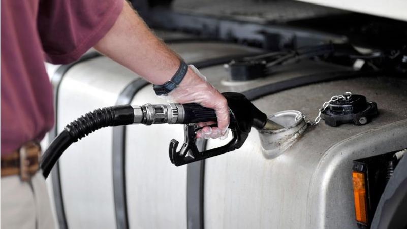 Diesel tem baixa nas refinarias no início deste mês com nova gestão de Luna
