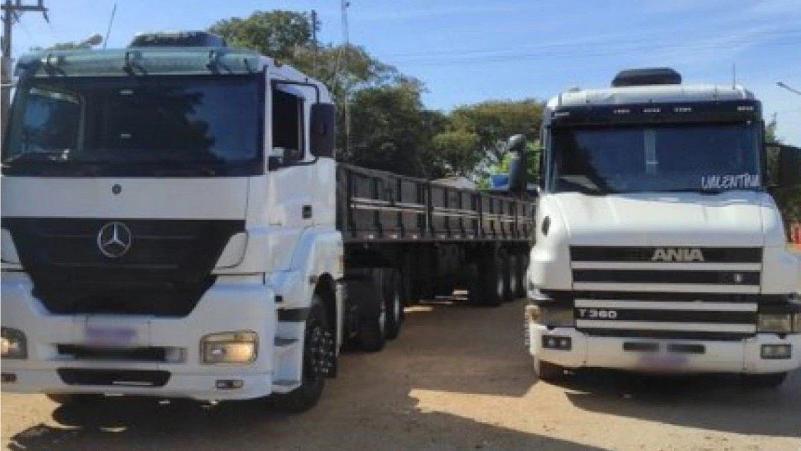 Empréstimo para caminhoneiros: Caixa lança novos serviços bancários com foco nos motoristas