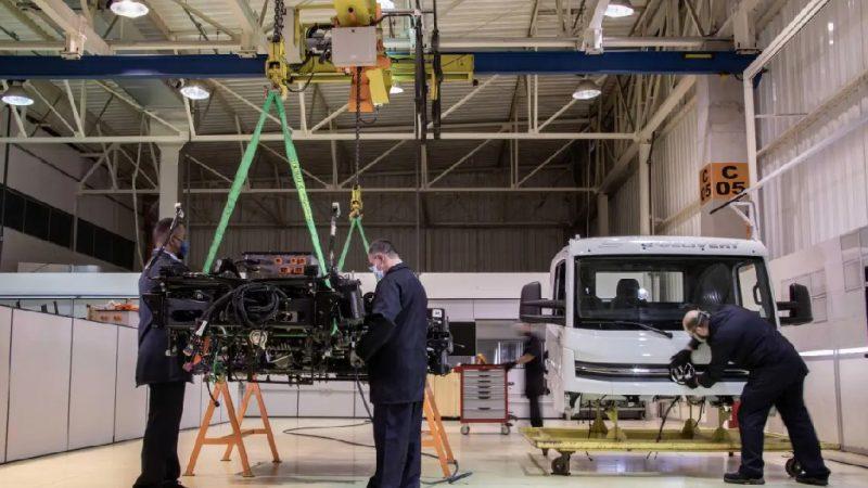 Caminhões Volkswagen: inovações da marca