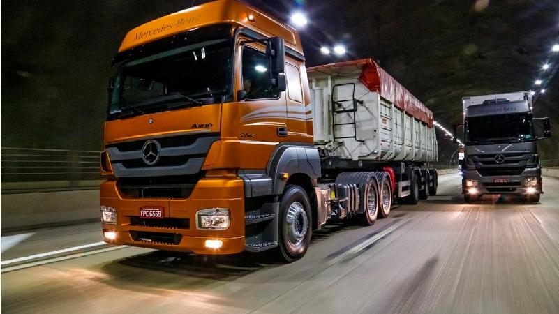 Transporte Rodoviário | Desafios do setor
