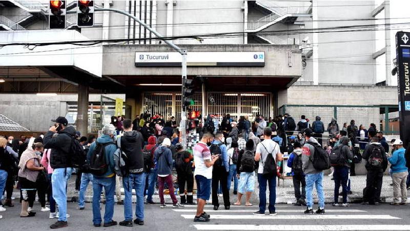 Greve Metrô | greve dos metrôs de São Paulo foi cancelada nesta quinta-feira